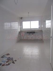 Apartamento à Venda - Vila Califórnia