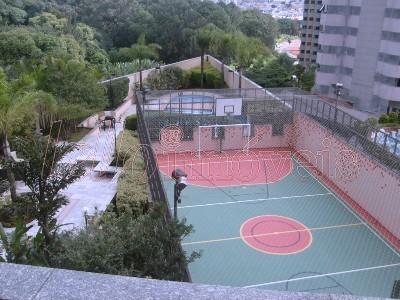 Apartamento à Venda - Jardim Anália Franco