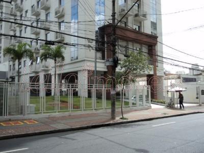 Sala para Locação - Indianópolis
