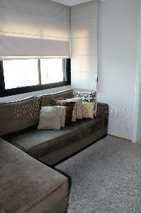 Apartamento à Venda - Água Fria