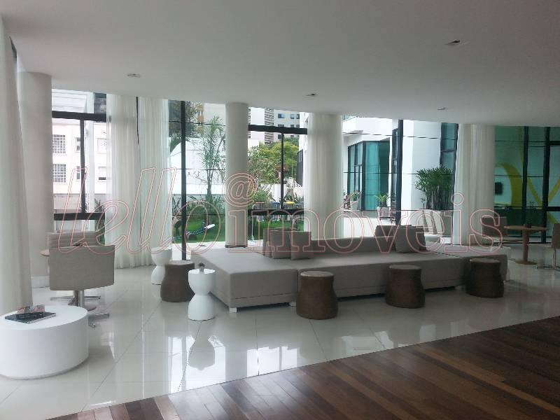 Apartamento Duplex à venda, Centro, São Paulo