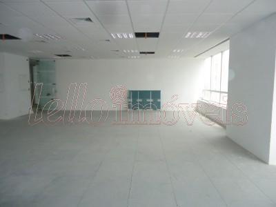 Sala para Locação - Cidade Monções