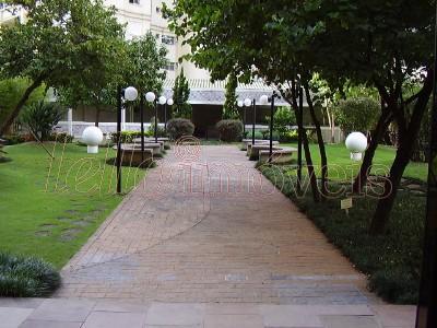 Flat para Locação - Indianópolis