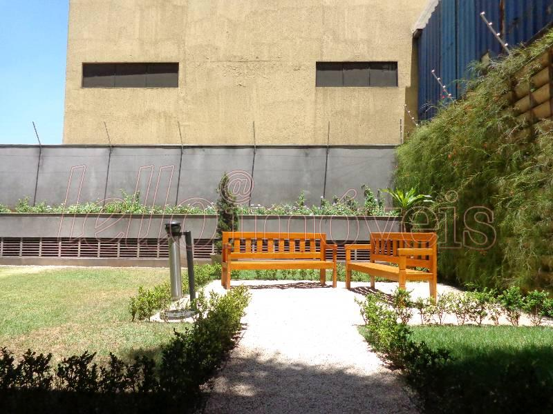 Sala para Locação - Vila Olímpia