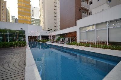Apartamento à Venda - Vila Uberabinha