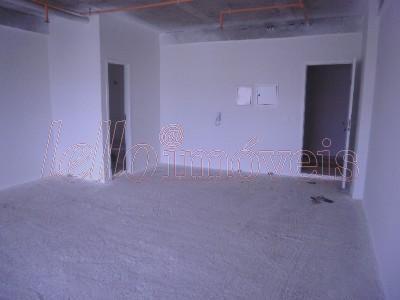 Sala para Locação - Água Branca