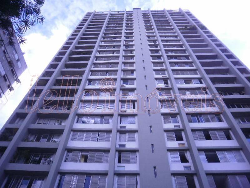 Apartamento para Locação - Bela Vista
