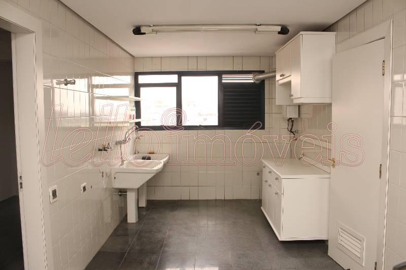 Duplex para Locação - Cerqueira César
