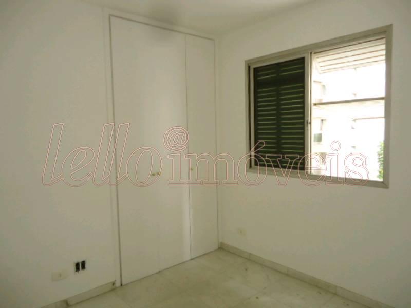 Apartamento para Locação - Vila Uberabinha