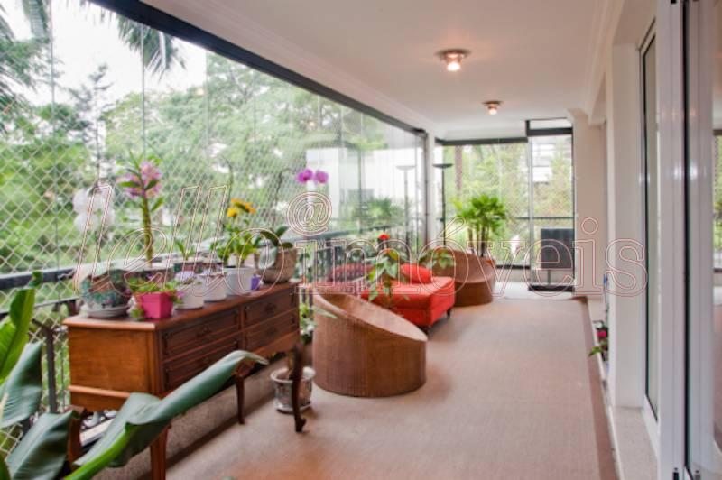 Apartamento à Venda - Parque Colonial
