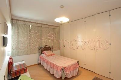 Apartamento Padrão à venda, Boaçava, São Paulo