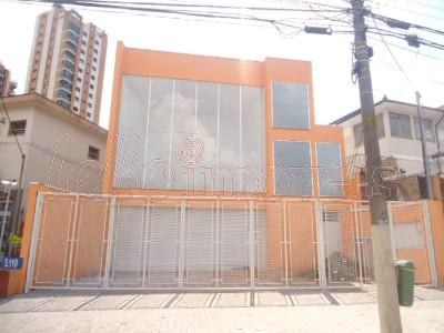 Prédio comercial para Locação - São Paulo