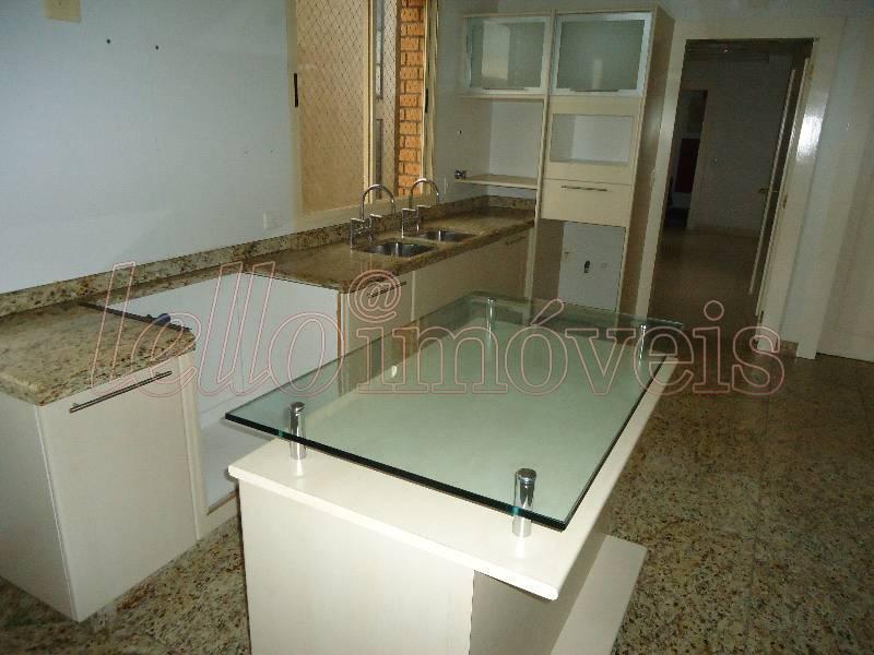 Apartamento para Locação - Bairro Jardim