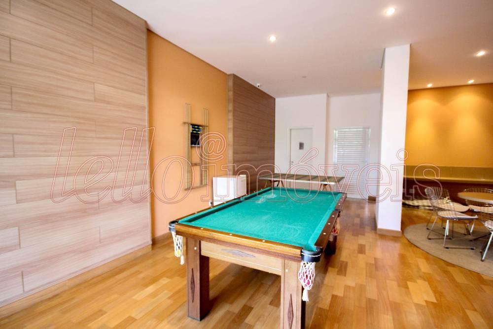 Apartamento para Locação - Vila Gertrudes