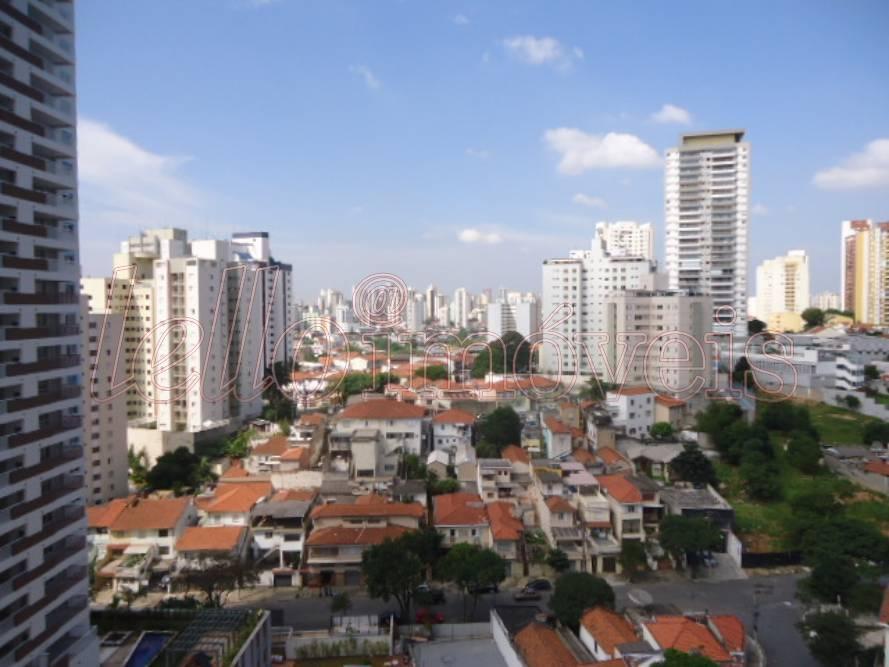 Apartamento Padrão à venda, Chácara Inglesa, São Paulo