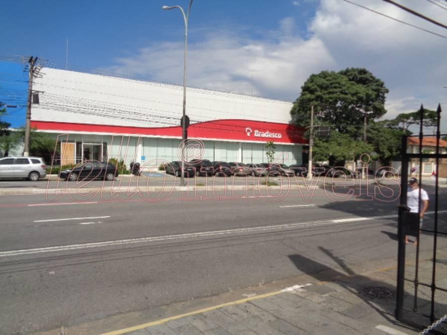 Prédio comercial à Venda - Indianópolis