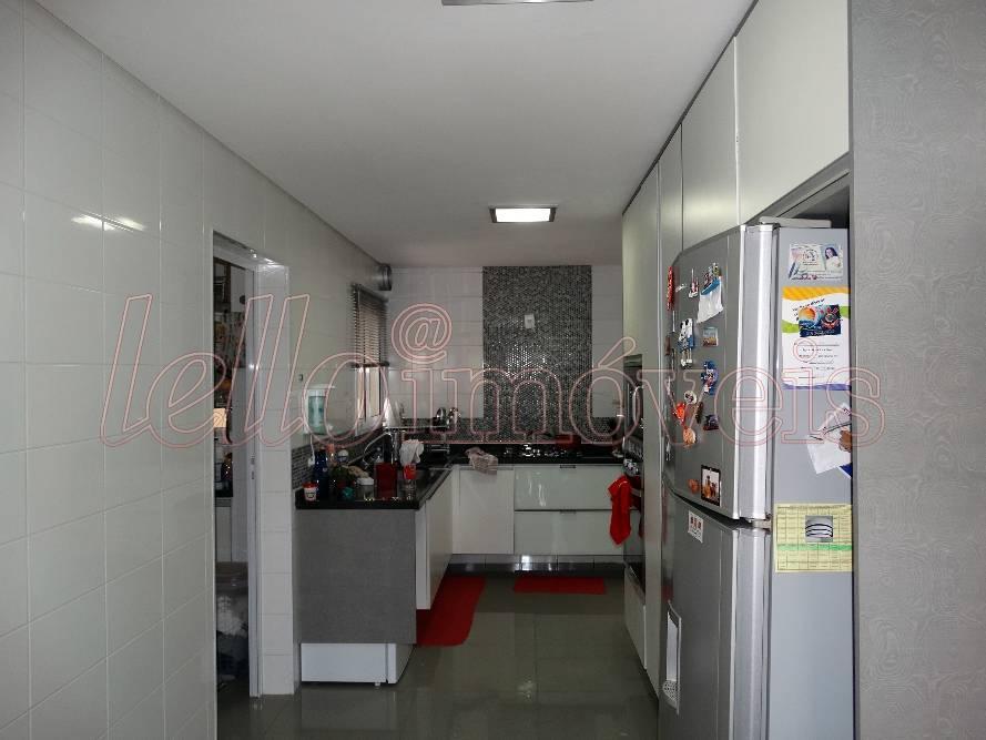 Apartamento para Locação - Vila Califórnia