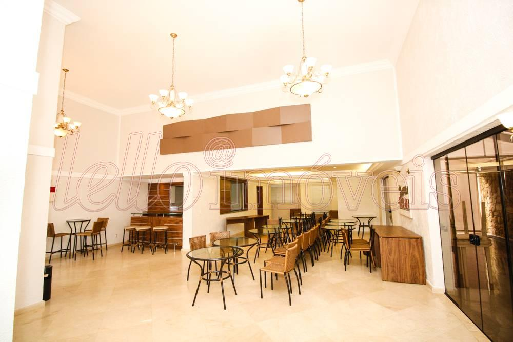 Apartamento à Venda - Vila Regente Feijó