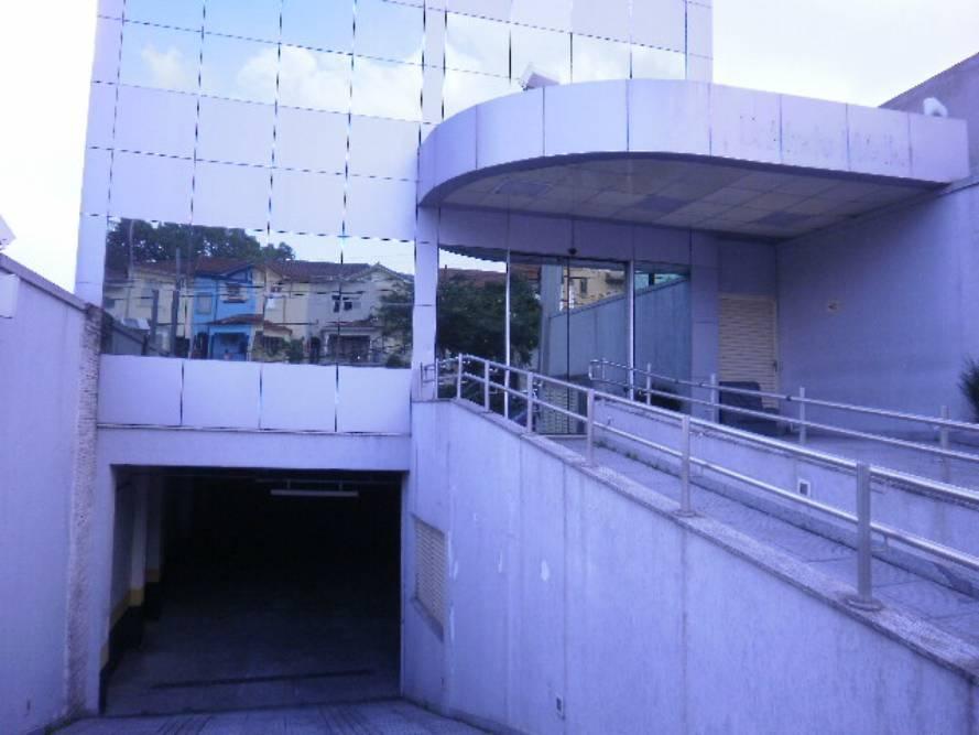 Prédio comercial para Locação - Vila Pompéia