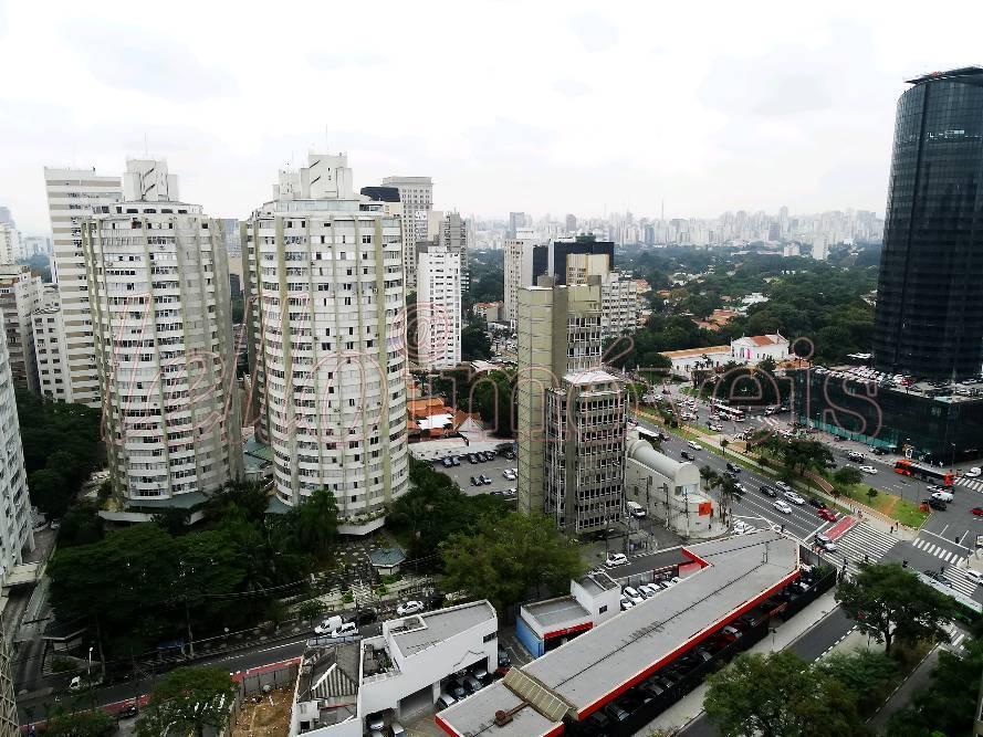 Flat para Locação - Itaim Bibi