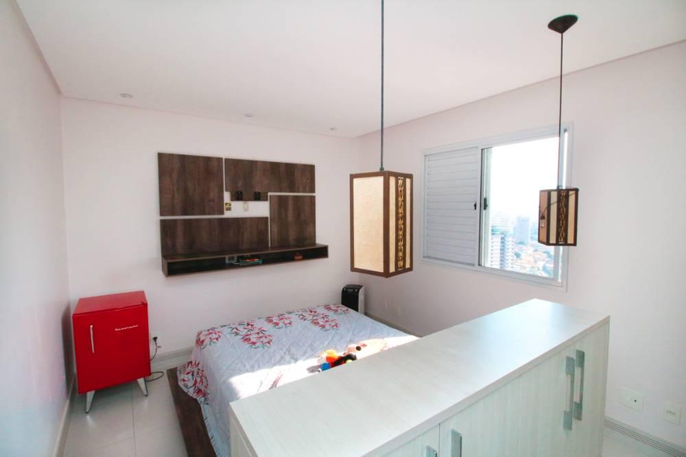 Apartamento Duplex à venda, Lauzane Paulista, São Paulo