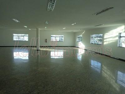 Sala para Locação - Vila Constança