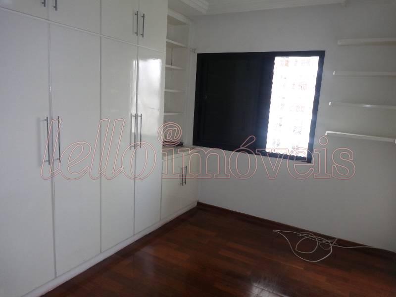 Apartamento para Locação - Vila Regente Feijó