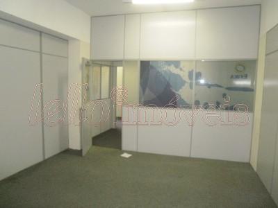 Sala para Locação - República