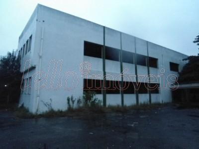 Terreno Padrão à venda, Vila Natália, São Paulo