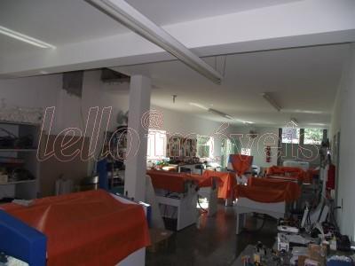 Prédio comercial à Venda - Vila Invernada