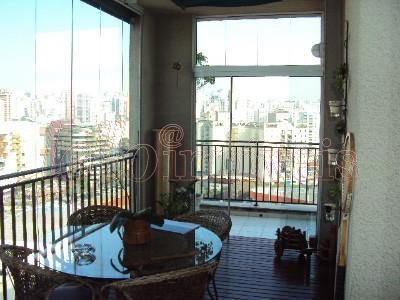 Apartamento Duplex à venda, água Branca, São Paulo