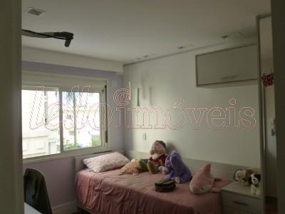 Apartamento à Venda - Casa Verde