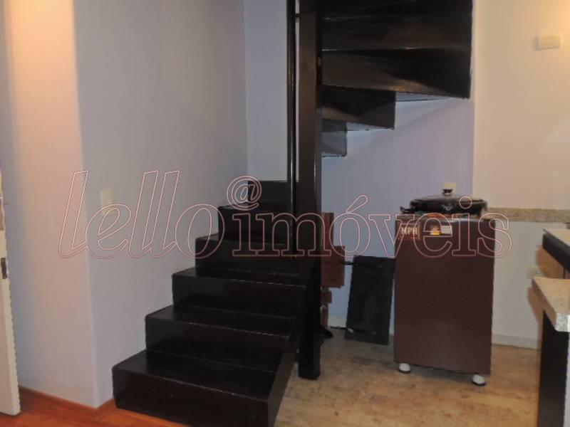 Loft para Locação - Vila Nova Conceição