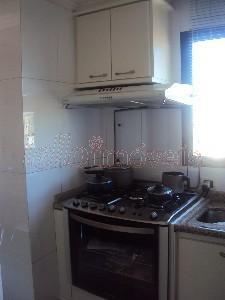 Apartamento Padrão à venda, Vila Paulicéia, São Paulo