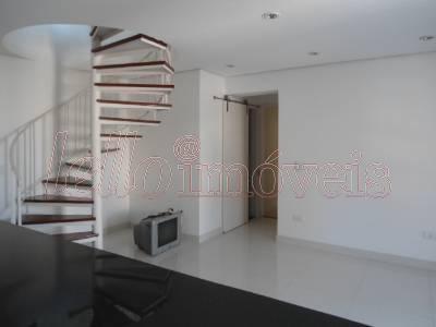 Apartamento Duplex à venda, Liberdade, São Paulo