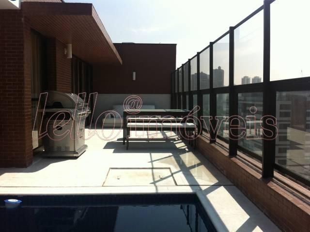 Apartamento Duplex à venda, Vila Cruzeiro, São Paulo