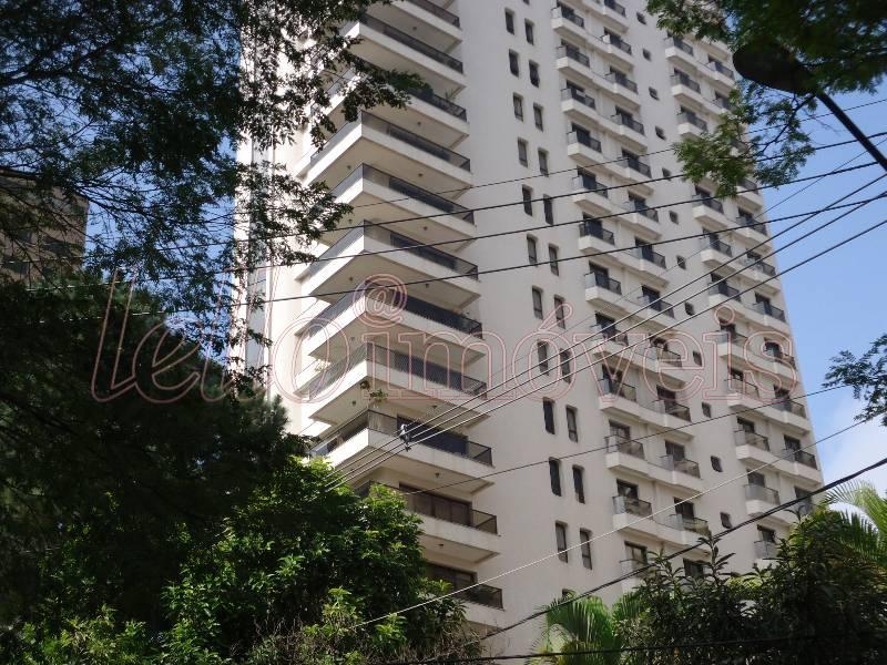 Apartamento para Locação - Planalto Paulista