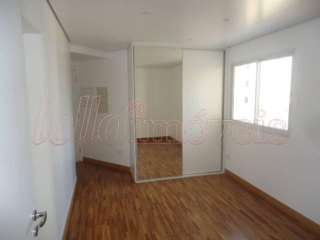Apartamento para Locação - Cerqueira César