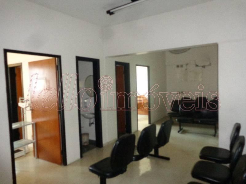 Sala para Locação - Vila Parque Jabaquara