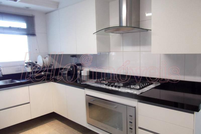 Apartamento à Venda - Vila Gomes Cardim